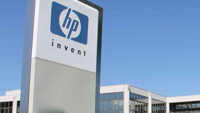 HP Canada Brings Print 2.0 to the Enterprise