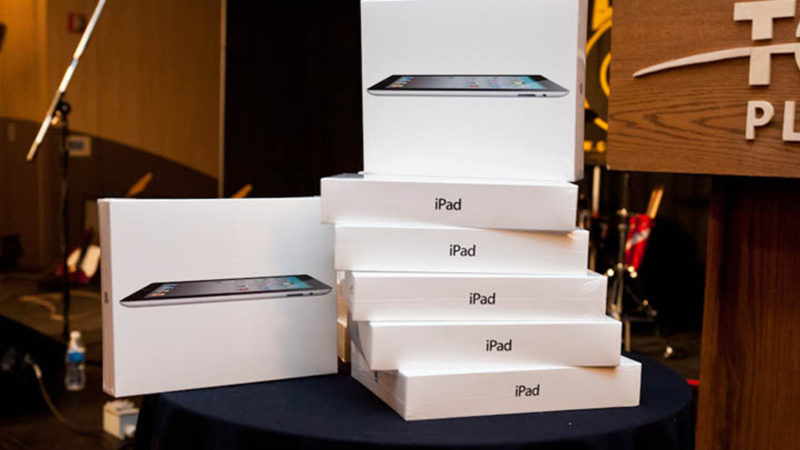 Community School to Receive iPad Technology to Enrich Student Experience