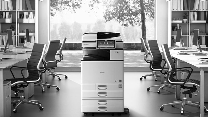 Selling Managed Print Services Requires Attention to Detail