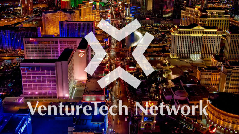 WBM VP Brett Bailey Speaks at Las Vegas VentureTech Network Invitational