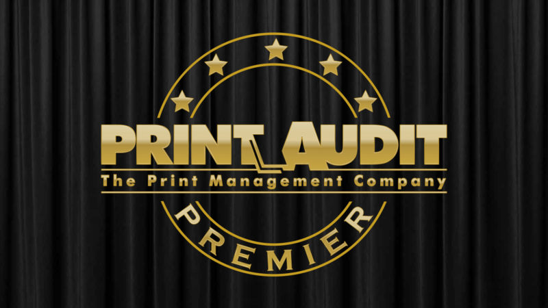 WBM Office Systems Joins Print Audit Premier