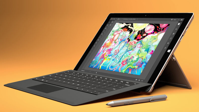 Microsoft Awards WBM Office Systems Authorized Device Reseller Status for Microsoft Surface