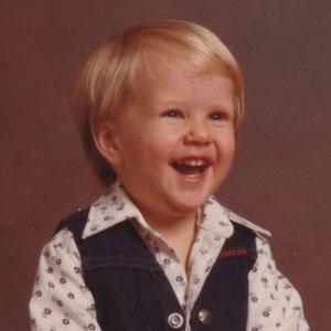Jody Sagen Baby Photo