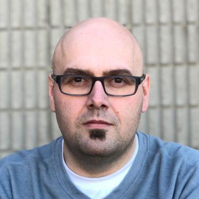 Cory Faber