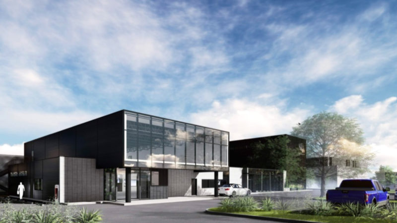 WBM Announces Construction of the Company's Latest State of the Art Technology Campus