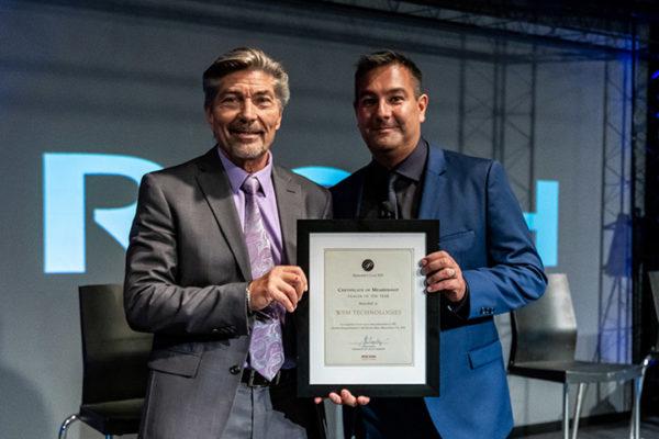 Ricoh Award