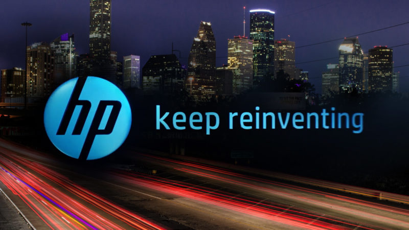 WBM Technologies Named 2019 HP Partner of the Year