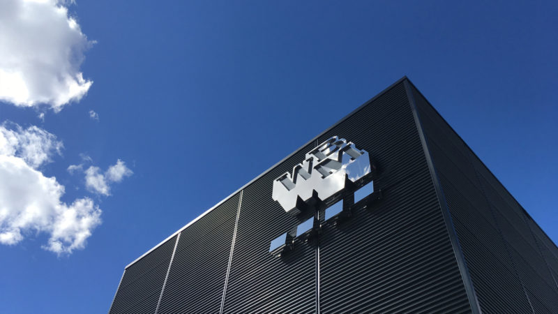 WBM Announces Grand Opening of an Innovative New Technology Campus in Regina, SK