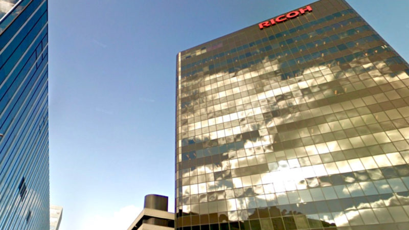 WBM Technologies Announces the Acquisition of Ricoh Canada Operations in Manitoba