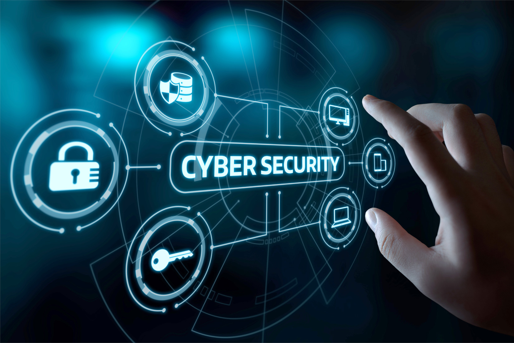 Cyber Security Threat Assessment  How To Manage Risk