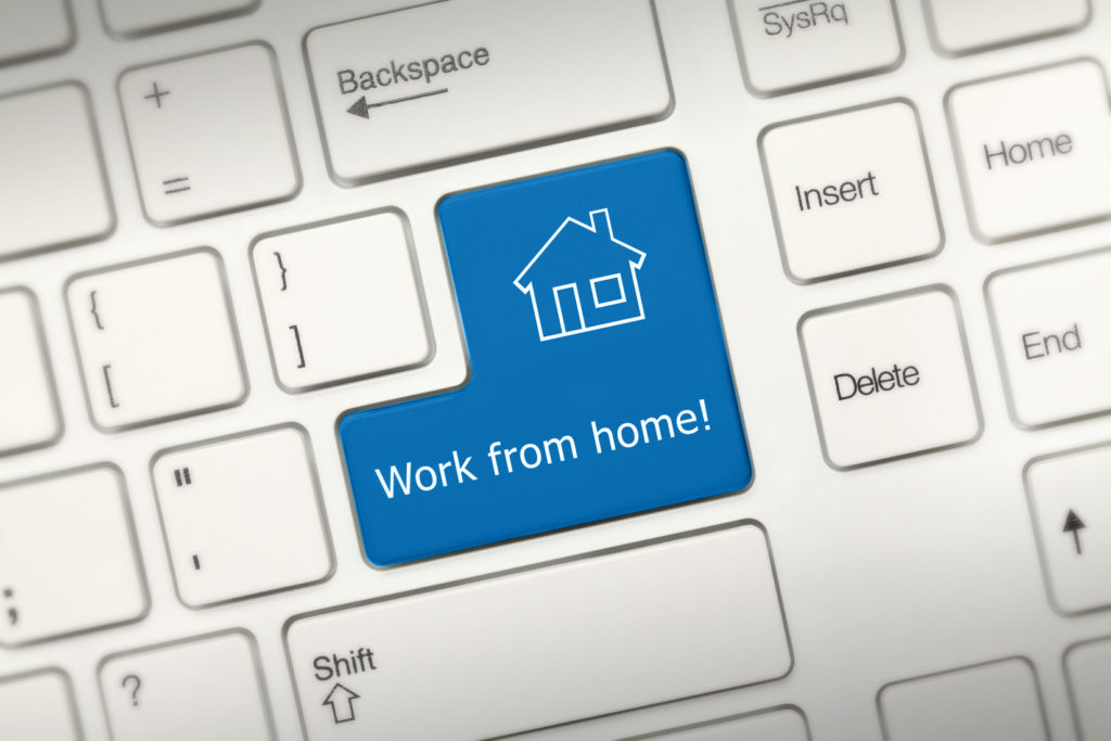 Help Working from Home Using Microsoft Office 365 - Feature Image