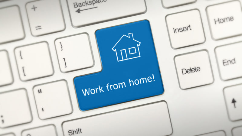 Help Working from Home Using Microsoft Office 365