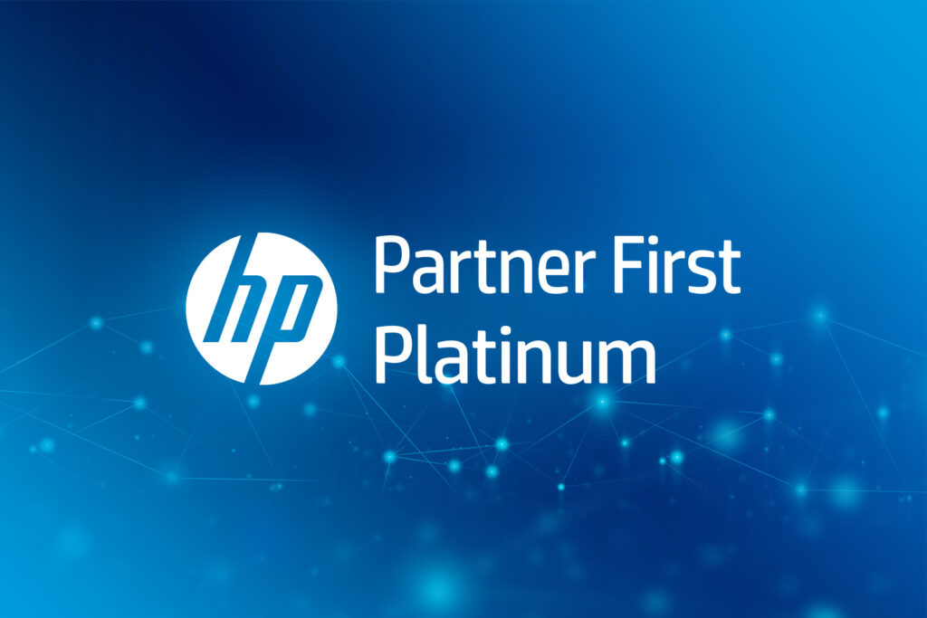 WBM Technologies Named HP Inc. 2019 Partner of the Year in Canada – Featured Image