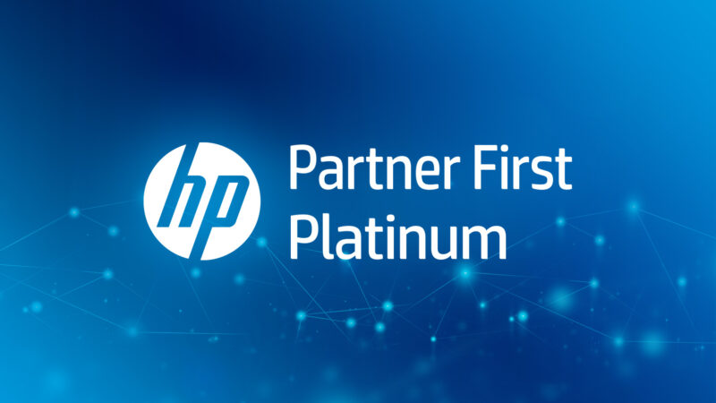 WBM Technologies Named HP Inc. 2019 Partner of the Year in Canada