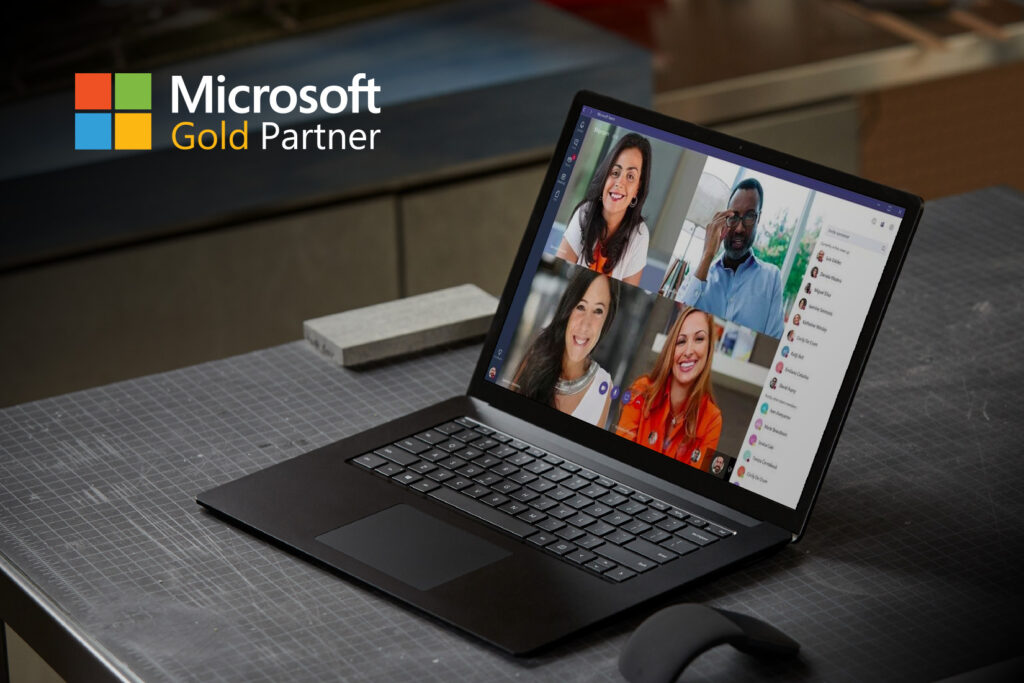 WBM Technologies Named Finalist for Multiple Microsoft Achievement Awards - Feature Image