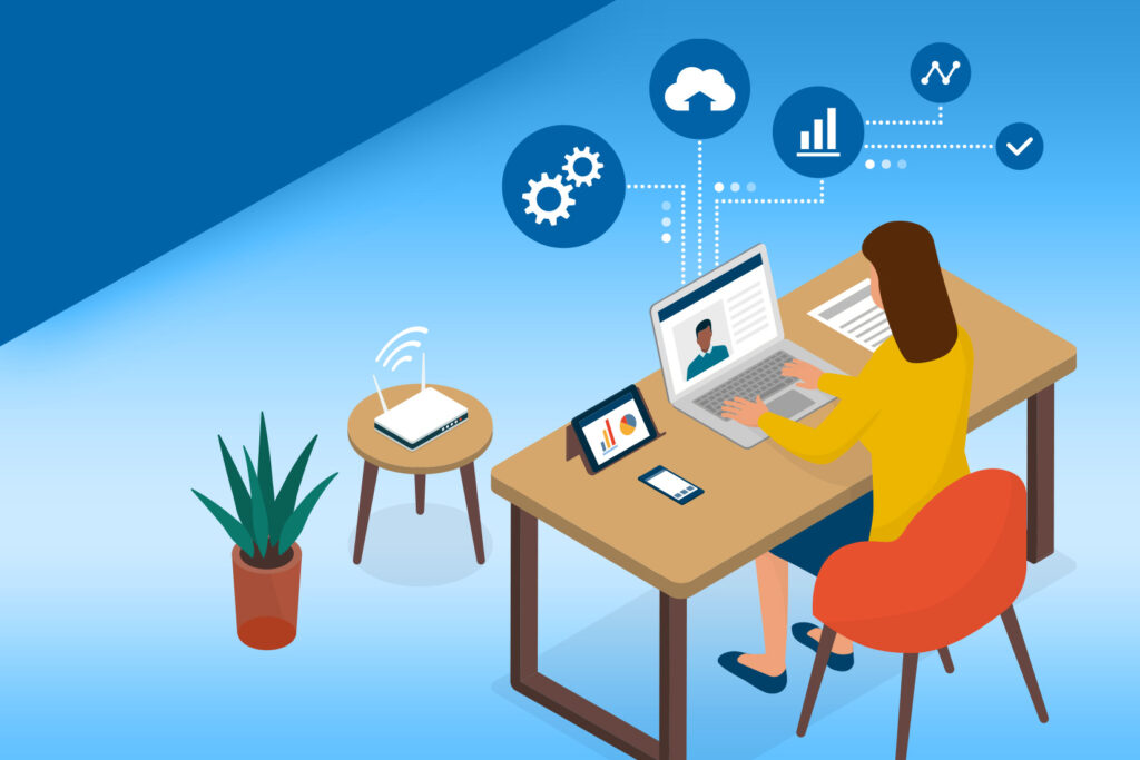 Addressing Technical Challenges of the Modern Workplace – Featured Image