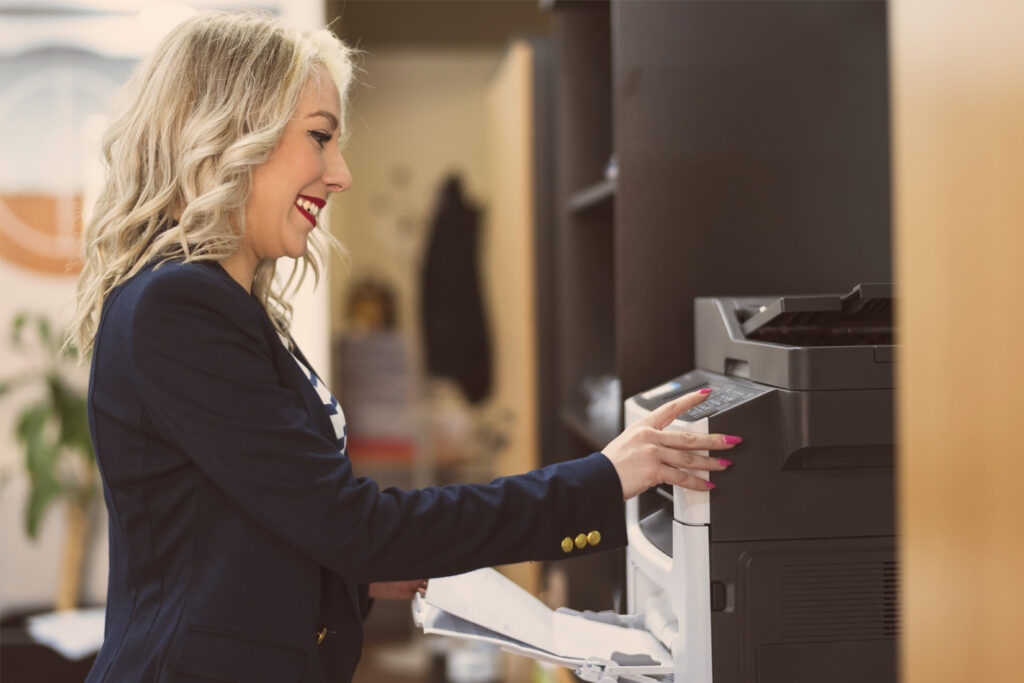 Benefits of Print Management for the Enterprise – Featured Image