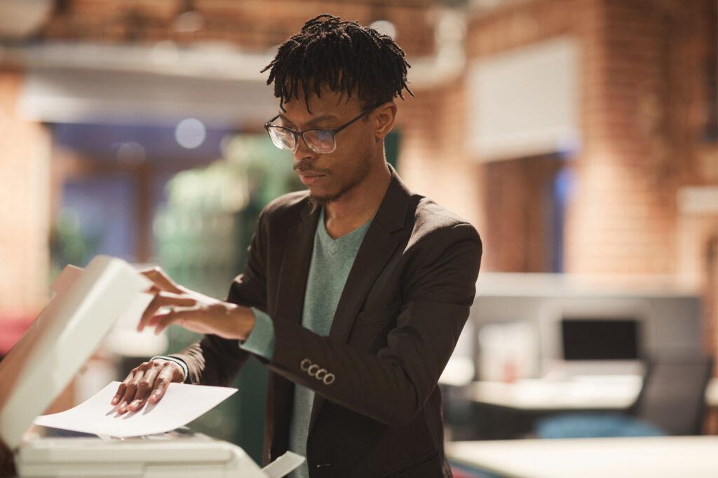 Enterprise Print Management Solutions – Featured Image