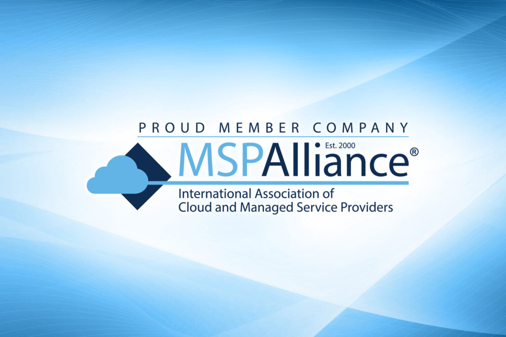 WBM Technologies Achieves SOC 2 Type 1 Certification and is Awarded the Cyber Verify AA Risk Assurance Rating for Managed IT and Cloud Solution Providers - Featured Image