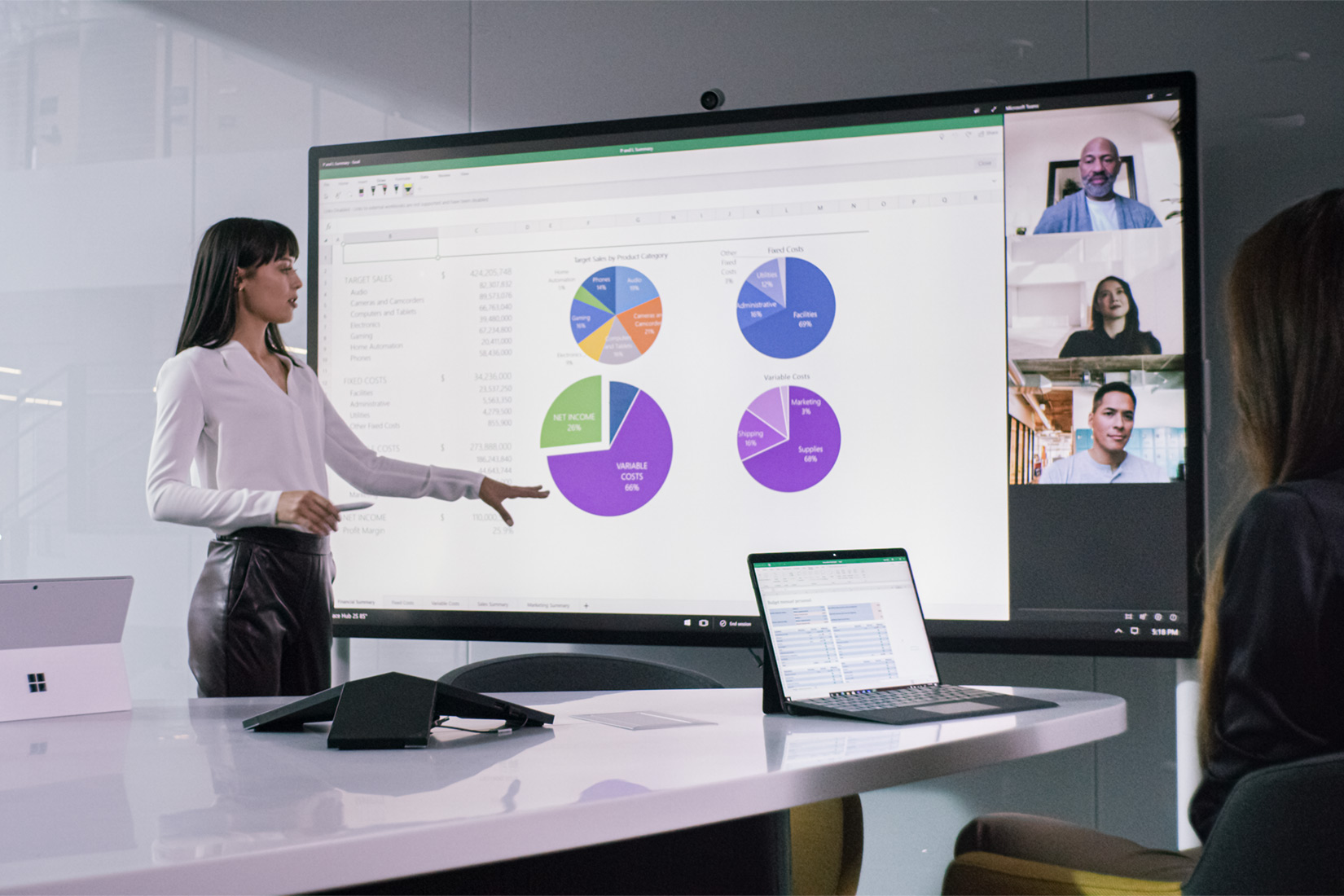 Microsoft Surface for Business Acceleration – Featured Image