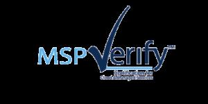 MSP Verify Certification