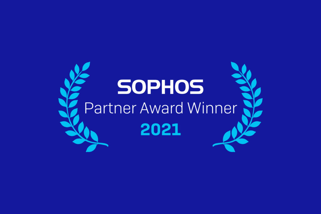WBM Technologies Awarded Sophos 2021 Channel Partner Of The Year, Canada – Featured Image