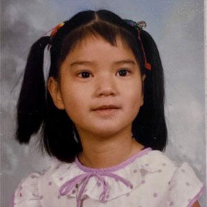 Esther Pham Baby Photo